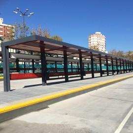 Remodelación Estación de Lanús